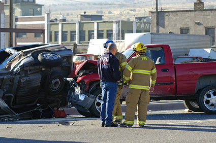 Wrongful Death Car Motorcycle Accidents